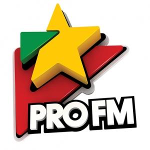 Pro FM - 102.8 FM