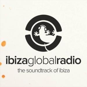 Ibiza Global Radio 97.6 FM