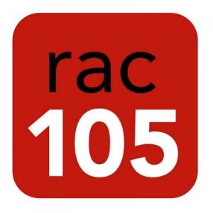 RAC 105 - 105.0 FM
