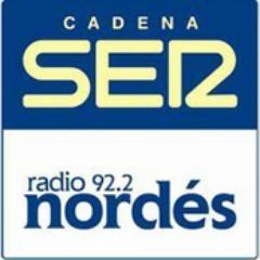 Radio Nordés (Cadena SER) 92.2 FM