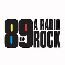 ZYD906 - 89 FM A Rádio Rock 89.1 FM