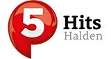 P5 Hits Halden