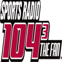 KKFN - The Fan 104.3 FM