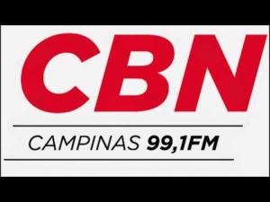 ZYD809 - Rádio CBN (Campinas) 99.1 FM
