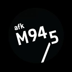 Afk M94.5 FM