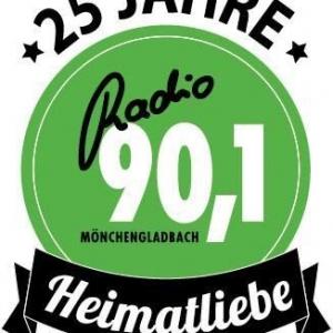 Radio 90.1 - (Monchengladbach)