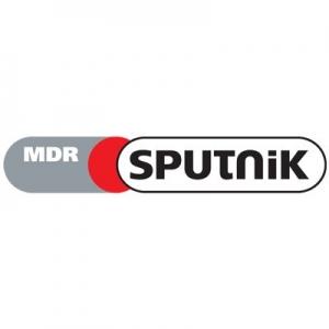 MDR Sputnik - Rock - 100.3 FM