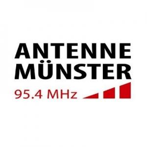 Antenne Munster 95.4 FM