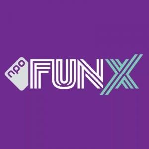 FunX Slow Jamz - MQ