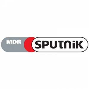MDR SPUTNIK Black Channel