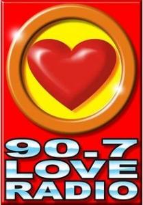 DZMB - Love Radio Manila 90.7 FM