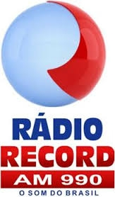 Radio Record (Rio de Janeiro) - 990 AM