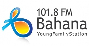 101.8 Bahana FM JKT