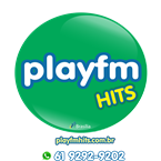 PLAYFM HITS 98.1