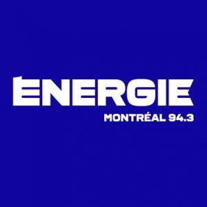 CKMF-FM - Energie 94.3 Montreal