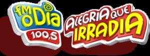 Rádio FM O Dia - 100.5 FM