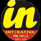 Radio Interativa FM - 101.3 FM