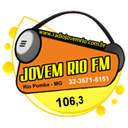 Rádio Jovem Rio FM