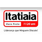 Rádio Itatiaia (Ouro Preto)