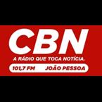 Rádio CBN (João Pessoa)