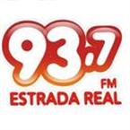 Rádio Estrada Real (Itaguara)