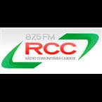 Rádio Comunitária Caiense - RCC
