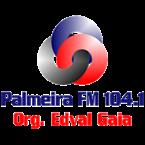 Rádio Palmeira FM
