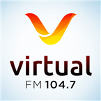 Rádio Virtual FM 104.7