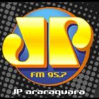 Rádio Jovem Pan FM (Araraquara)
