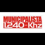 Rádio Municipalista
