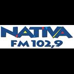 Rádio Nativa FM (Novo Horizonte)