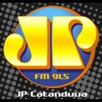 Rádio Jovem Pan FM (Catanduva)