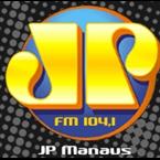 Rádio Jovem Pan FM (Manaus)