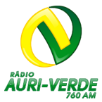 Rádio Auri-Verde AM