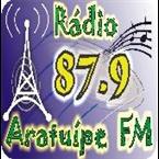 Rádio Aratuípe FM