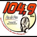 Rádio FM da Paz