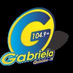 ZYX722 - Rádio Gabriela FM - 104.9