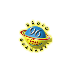 Rádio Guanambi FM - 96.3 FM