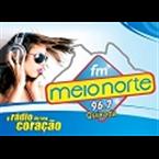 Rádio FM Meio Norte Quixadá