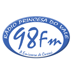 Rádio Princesa do Vale FM