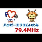 Happy FM伊丹(Itami)