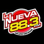 WGNK - LaNueva883 88.3 FM