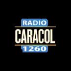 Radio Caracol AM - 1260