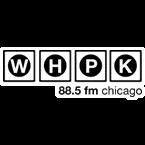 WHPK-FM