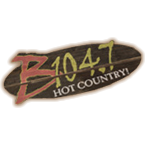 Hot Country B104.7