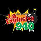 La Explosiva 940