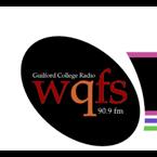WQFS Guilford College Radio FM - 90.9