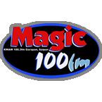 KWAW - Magic - 100.3 FM