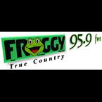 Froggy 95.9
