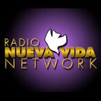 WQRP - Radio Nueva Vida FM  - 89.5